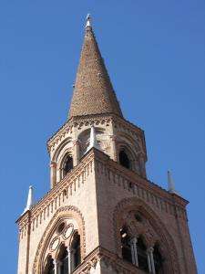 043) Mantova - Basilica San Andrea