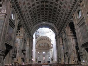 044) Mantova - Basilica San Andrea