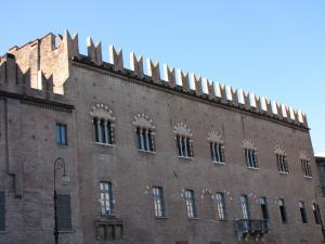 050) Mantova - Piazza Sordelle