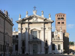 051) Mantova - Dom