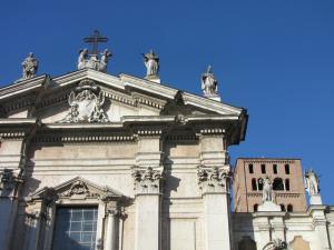 052) Mantova - Dom