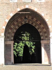 056) Mantova - Palazzo Ducale
