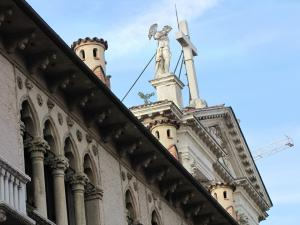 124) Vicenza - Kirche