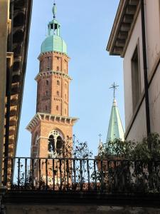 125) Vicenza - Türme